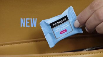 Neutrogena Makeup Remover Single TV Spot, 'Rain or Shine' - Thumbnail 5