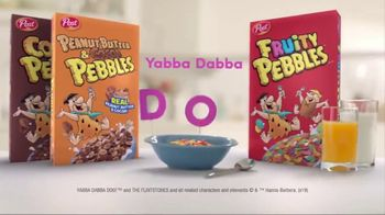 Fruity Pebbles TV Spot, 'Yabba Dabba' Song by Le Tigre - Thumbnail 10