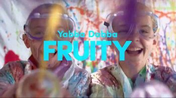 Fruity Pebbles TV Spot, \'Yabba Dabba\' Song by Le Tigre