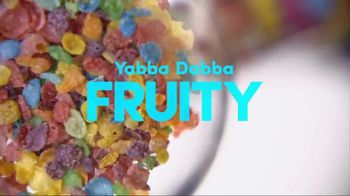 Fruity Pebbles TV Spot, 'Yabba Dabba' Song by Le Tigre - Thumbnail 7