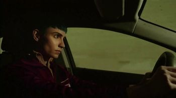 Diet Coke TV Spot, 'Late-Night Driver'