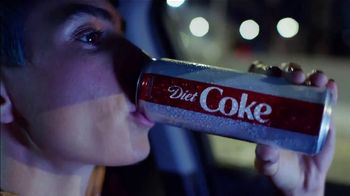Diet Coke TV Spot, 'Late-Night Driver' - Thumbnail 9