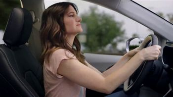 Chrysler 2019 Auto Show Event TV Spot, 'Thoughts' Featuring Kathryn Hahn, Song by Gary Wright [T2]