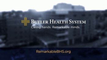 Butler Health System TV Spot, 'We Know' - Thumbnail 10