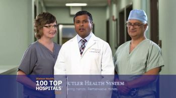 Butler Health System TV Spot, 'We Know' - Thumbnail 2
