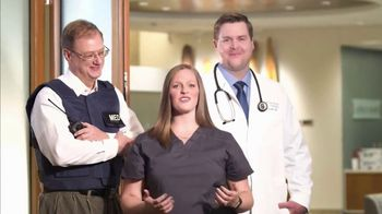 Butler Health System TV Spot, 'We Know' - Thumbnail 6