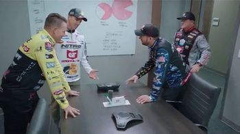 General Tire TV Spot, 'Team GT Fishing: Boss Finder'