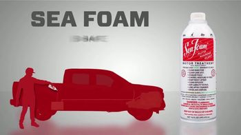 Sea Foam Motor Treatment TV Spot, 'Make the Proven Choice' - Thumbnail 3