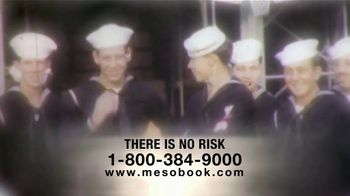 MRHFM Law Firm TV Spot, 'Only Meso' - Thumbnail 3