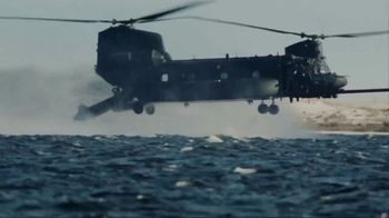 U.S. Air Force TV Spot, 'Special Ops: We Need People Who Can Do This' - Thumbnail 4