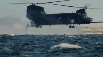 U.S. Air Force TV Spot, 'Special Ops: We Need People Who Can Do This' - Thumbnail 5