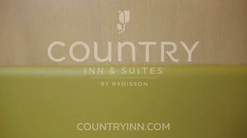 Country Inns & Suites TV Spot, 'The Perfect Storm' - Thumbnail 8