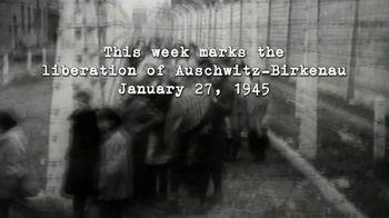 Simon Wiesenthal Center TV Spot, 'The Memory Is Under Assault' - Thumbnail 1