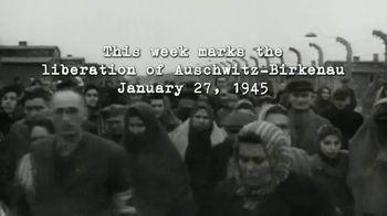 Simon Wiesenthal Center TV Spot, 'The Memory Is Under Assault' - Thumbnail 2