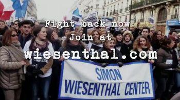 Simon Wiesenthal Center TV Spot, 'The Memory Is Under Assault' - Thumbnail 9