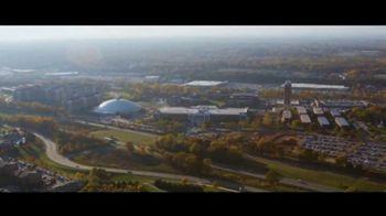Liberty University TV Spot, 'We the Aviators: Champions for Christ' - Thumbnail 1