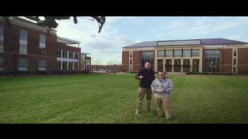 Liberty University TV Spot, 'We the Aviators: Champions for Christ' - Thumbnail 10