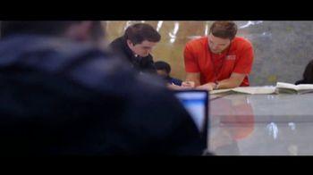 Liberty University TV Spot, 'We the Aviators: Champions for Christ' - Thumbnail 2