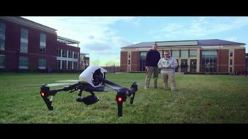 Liberty University TV Spot, 'We the Aviators: Champions for Christ' - Thumbnail 3