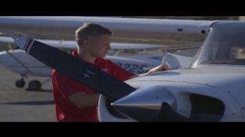 Liberty University TV Spot, 'We the Aviators: Champions for Christ' - Thumbnail 4