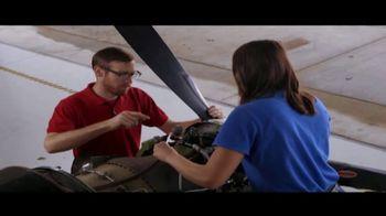 Liberty University TV Spot, 'We the Aviators: Champions for Christ' - Thumbnail 5