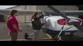 Liberty University TV Spot, 'We the Aviators: Champions for Christ' - Thumbnail 7