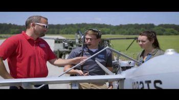 Liberty University TV Spot, 'We the Aviators: Champions for Christ' - Thumbnail 8