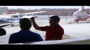 Liberty University TV Spot, 'We the Aviators: Champions for Christ' - Thumbnail 9