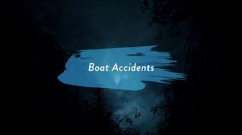 Morgan and Morgan Law Firm TV Spot, 'Dinosaur Accidents' - Thumbnail 4