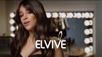 L'Oreal Paris Rapid Reviver TV Spot, 'Cada segundo cuenta' con Camila Cabello [Spanish] - 1028 commercial airings