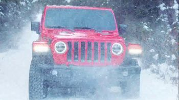 Jeep Big Finish Event TV Spot, 'Great Deals All Month Long' Song by OneRepublic [T2] - Thumbnail 2
