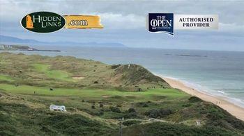 Hidden Links TV Spot, 'Bushfoot Golf Club' - Thumbnail 1