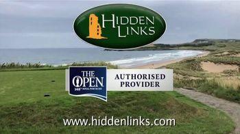 Hidden Links TV Spot, 'Bushfoot Golf Club' - Thumbnail 6