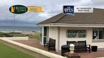 Hidden Links TV Spot, 'Bushfoot Golf Club' - Thumbnail 2