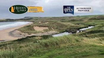 Hidden Links TV Spot, 'Bushfoot Golf Club' - Thumbnail 3