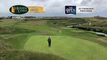Hidden Links TV Spot, 'Bushfoot Golf Club' - Thumbnail 4