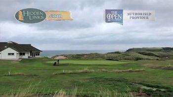 Hidden Links TV Spot, 'Bushfoot Golf Club' - Thumbnail 5