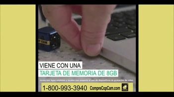 Cop Cam TV Spot, 'Detectar movimiento' [Spanish] - Thumbnail 8
