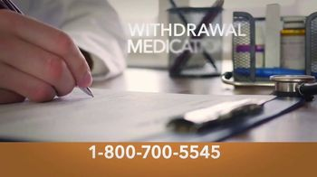 American Addiction Centers TV Spot, 'Overall Treatment Plan'