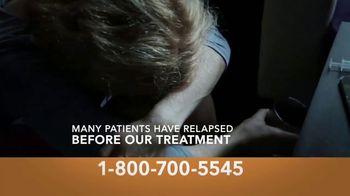 American Addiction Centers TV Spot, 'Overall Treatment Plan' - Thumbnail 2