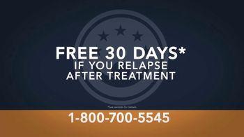 American Addiction Centers TV Spot, 'Overall Treatment Plan' - Thumbnail 3