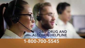 American Addiction Centers TV Spot, 'Overall Treatment Plan' - Thumbnail 4