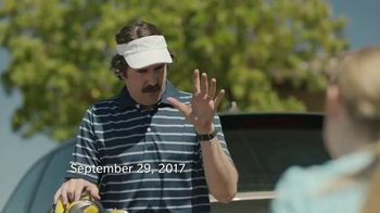 Farmers Insurance TV Spot, 'Birdie' Featuring Rickie Fowler, J.K. Simmons - Thumbnail 1