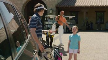 Farmers Insurance TV Spot, 'Birdie' Featuring Rickie Fowler, J.K. Simmons - Thumbnail 4