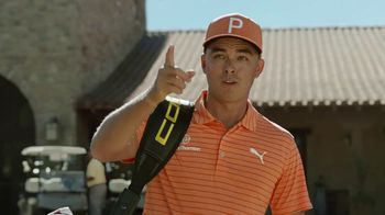 Farmers Insurance TV Spot, 'Birdie' Featuring Rickie Fowler, J.K. Simmons - Thumbnail 5