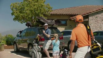 Farmers Insurance TV Spot, \'Birdie\' Featuring Rickie Fowler, J.K. Simmons