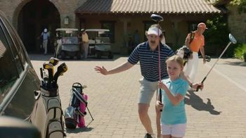 Farmers Insurance TV Spot, 'Birdie' Featuring Rickie Fowler, J.K. Simmons - Thumbnail 7