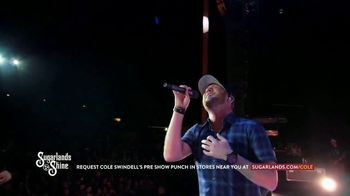 Sugarlands Shine + Cole Swindell Pre Show Punch TV Spot, 'Pick Up a Jar' Featuring Cole Swindell - Thumbnail 4