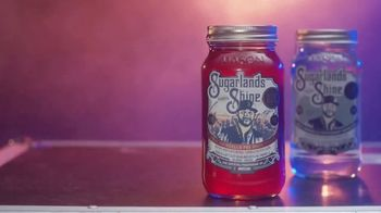 Sugarlands Shine + Cole Swindell Pre Show Punch TV Spot, 'Pick Up a Jar' Featuring Cole Swindell - Thumbnail 7