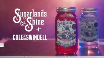 Sugarlands Shine + Cole Swindell Pre Show Punch TV Spot, 'Pick Up a Jar' Featuring Cole Swindell - Thumbnail 8